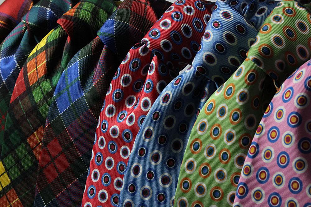 Armani nyakkendők